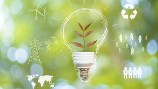 Green Energy Initiatives in Budget 2021