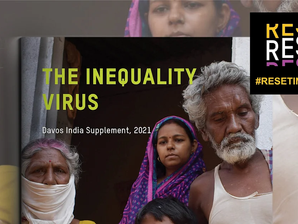 Rising inequality in India