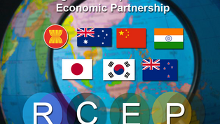 RCEP: India's Stand