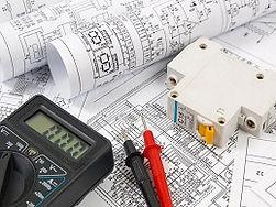 science-technology-electronics-electrical-engineering-drawings-printing-circuit-breaker-mu