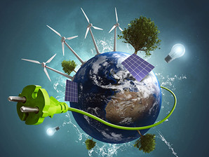 Global Energy Transition