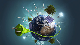 Global Energy Transition