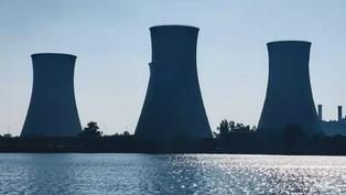 NUCLEAR ENERGY SCENARIO IN INDIA