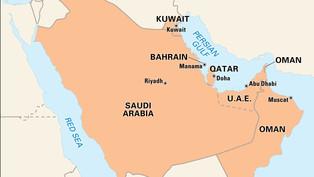 India & Gulf Countries