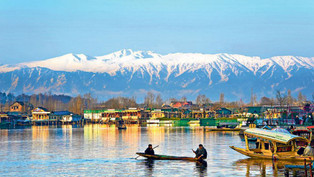 Jammu and Kashmir – Issues and Stakeholders