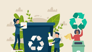 WASTE MANAGEMENT ISSUES AND RULES IN INDIA