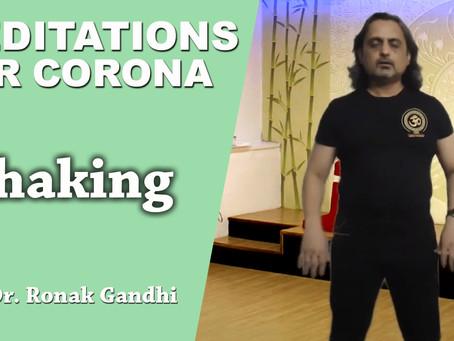 Shaking Meditation