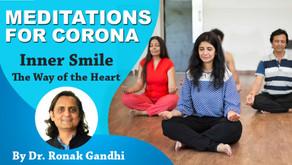 Inner Smile Meditation for Self-love