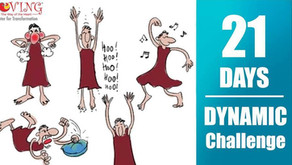 21 Days Dynamic Challenge