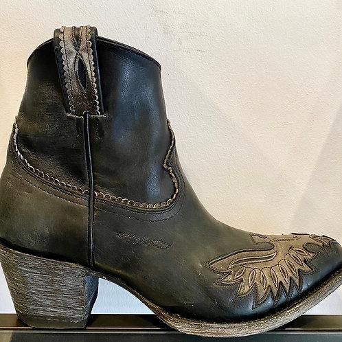 Mexicana støvle, 3041-1-S-S
