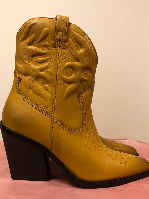 Bronx støvle