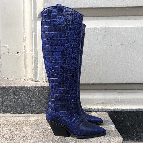 Bronx høj støvle
