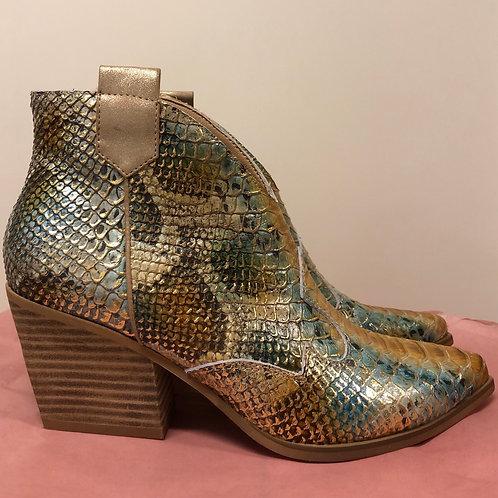 Alma en pena støvle