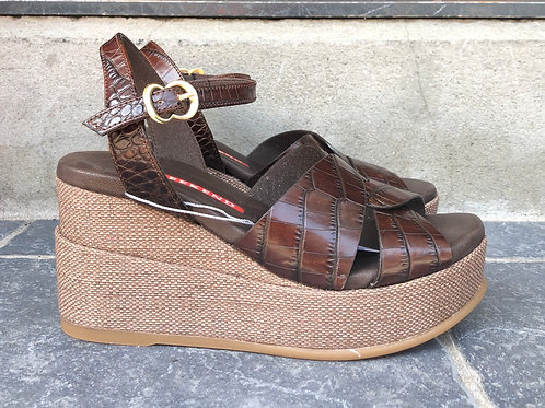 Weekend sandal