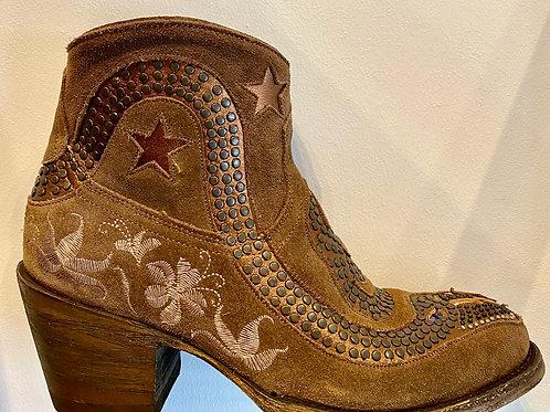 Mexicana støvle