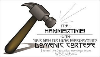 On the Air with Hammertime!!!