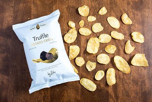 Inessence Potato Chips Black Truffle Flavored