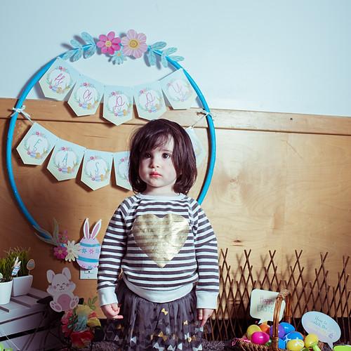Mae's Birthday