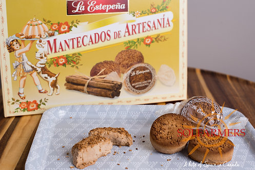 La Estepeña Mantecados de Artesanía
