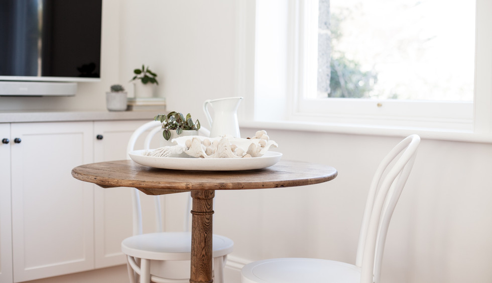 Osmond Suite_Dining