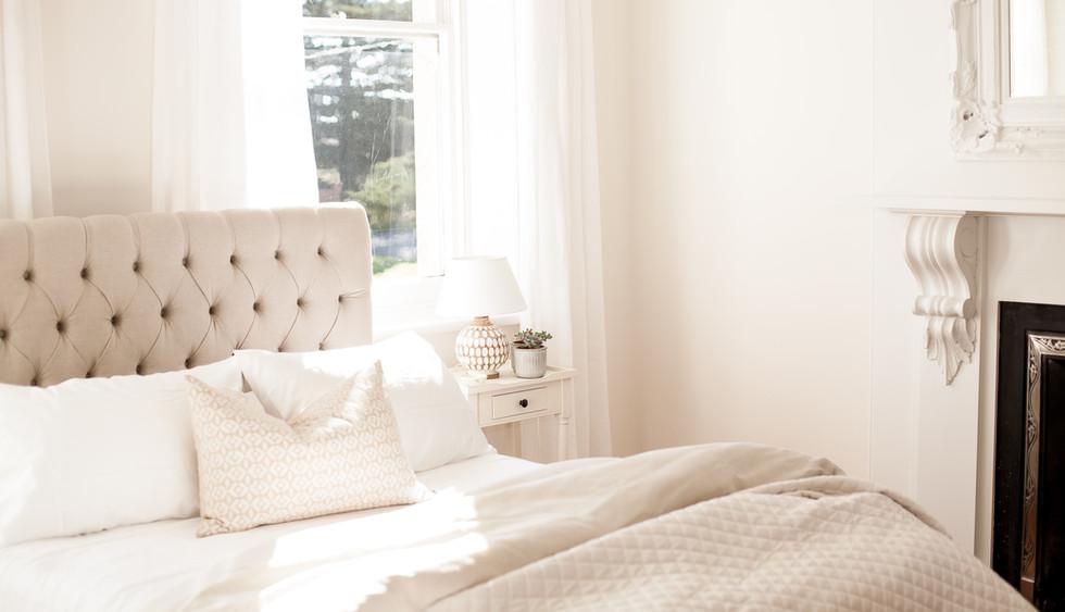 Osmond Suite_Bedroom