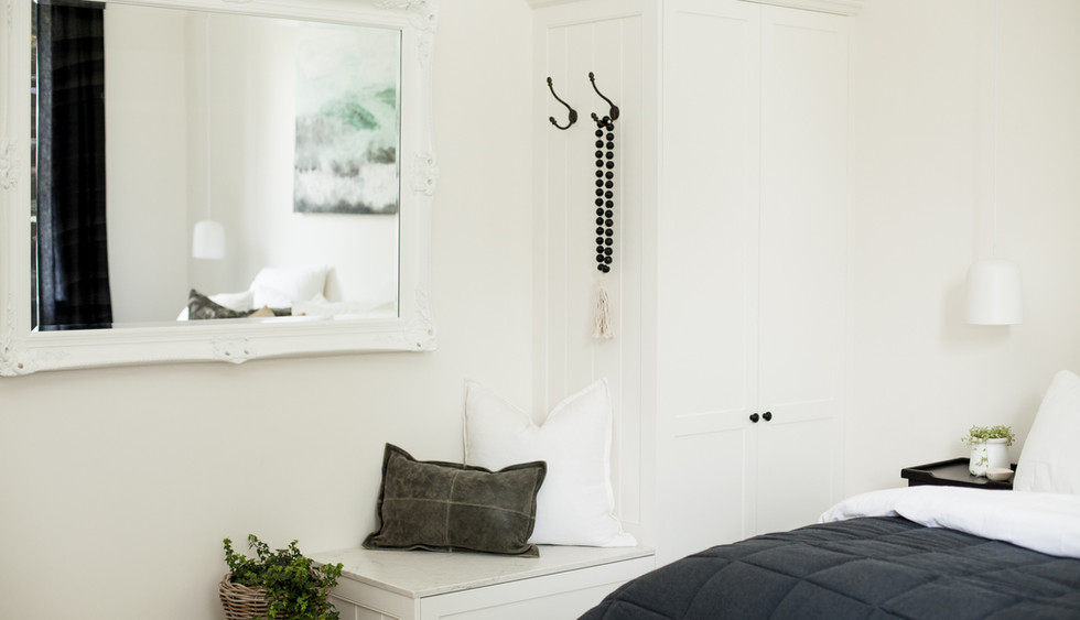 Norfolk Suite_Bedroom