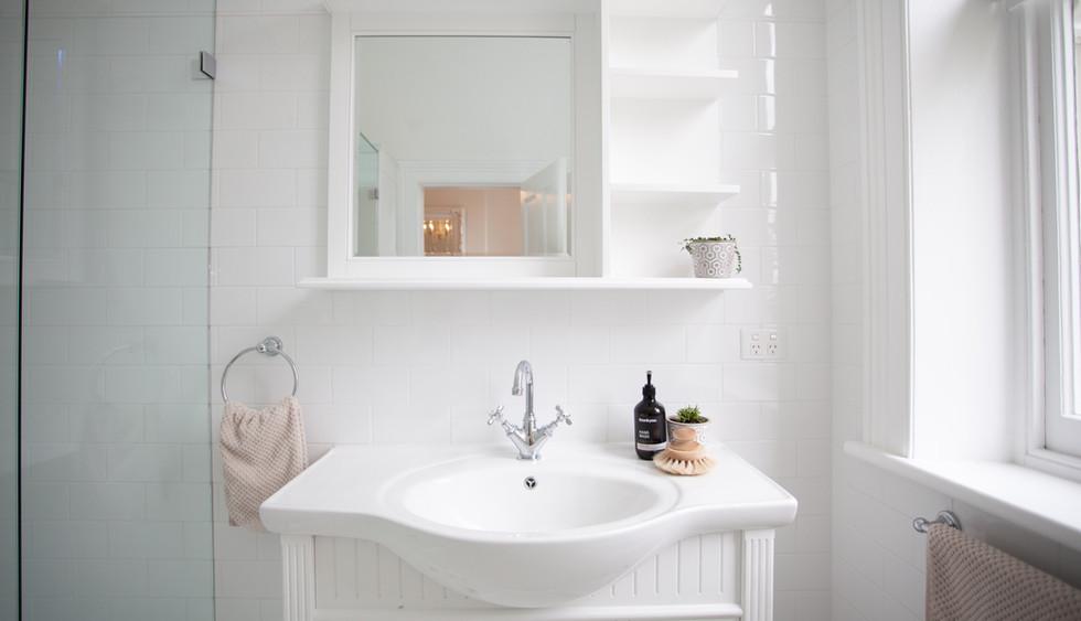Osmond Suite_Bathroom