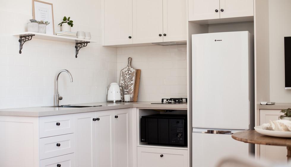 Osmond Suite_Kitchen