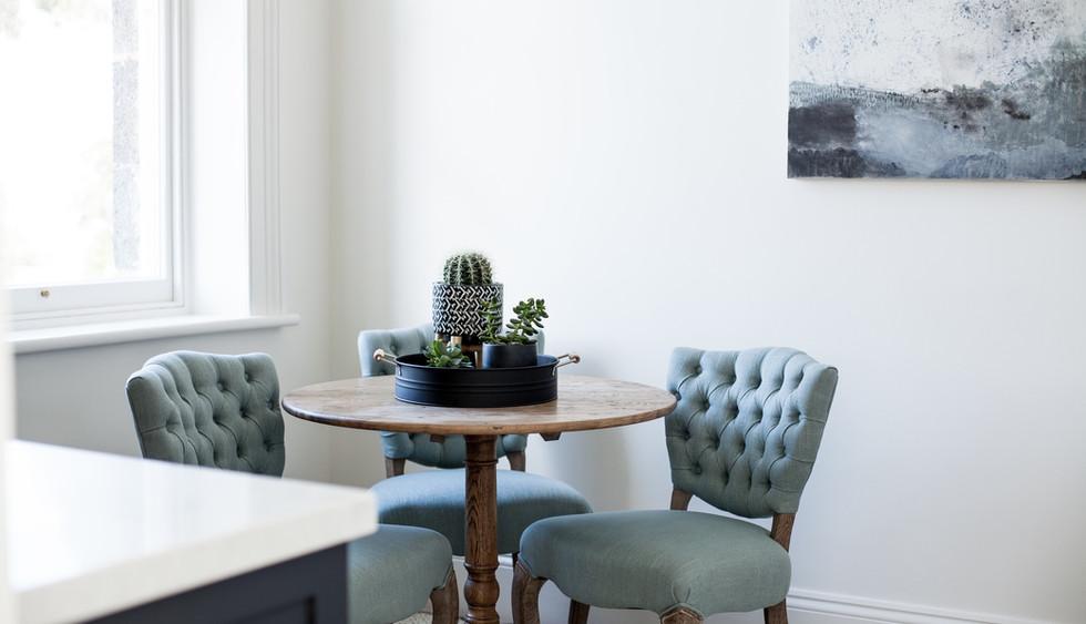 Norfolk Suite_Dining