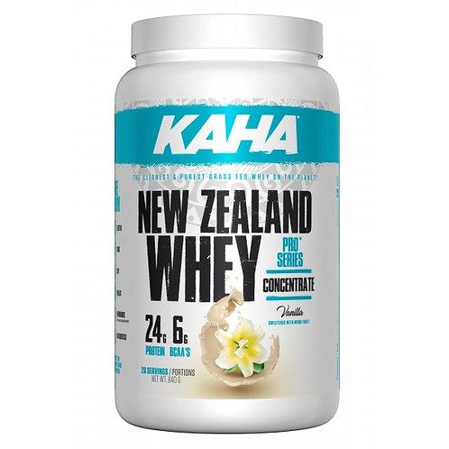 KAHA Nutrition New Zealand Whey Blend