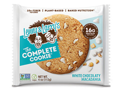 Lenny & Larry Complete Vegan Cookie