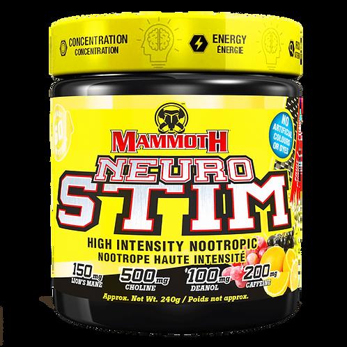 Mammoth Neuro Stim