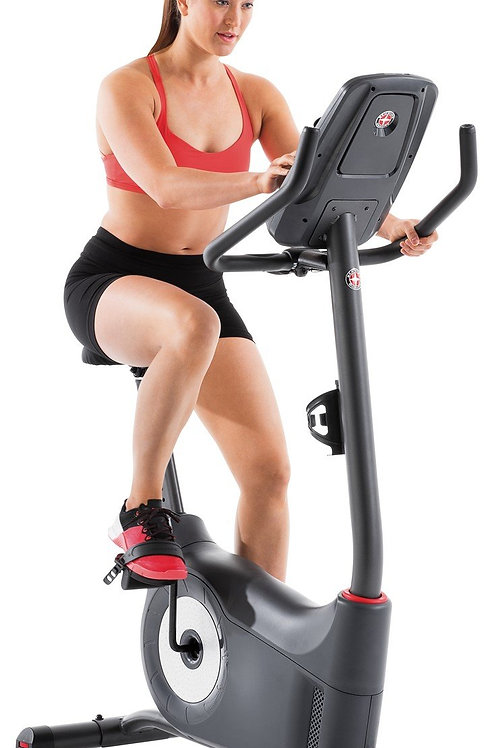 Schwinn Upright Bike 130