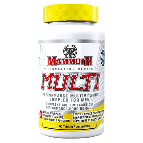 Mammoth Multivitamin Complex
