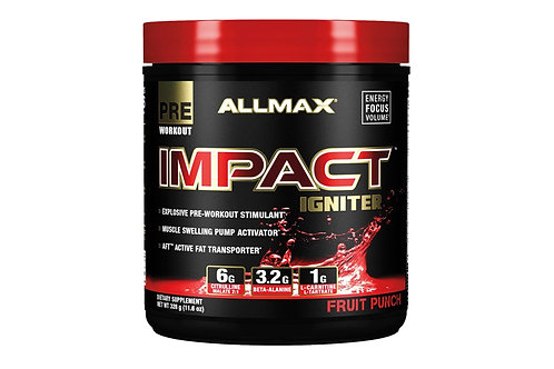 Allmax Impact Ignite Pre-Workout