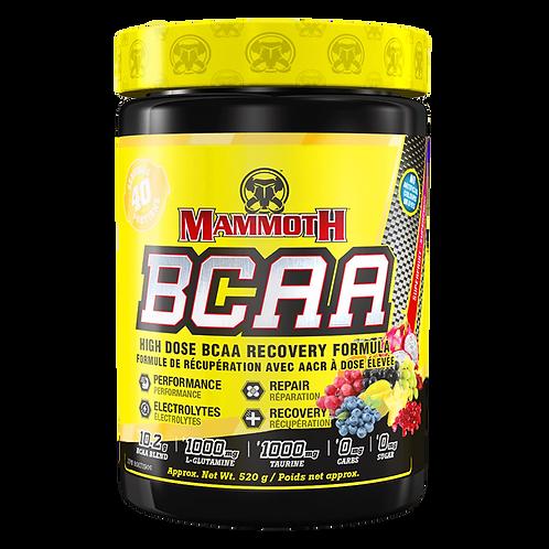 Mammoth BCAA
