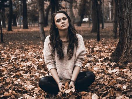 Prière contre les pensées suicidaires.
