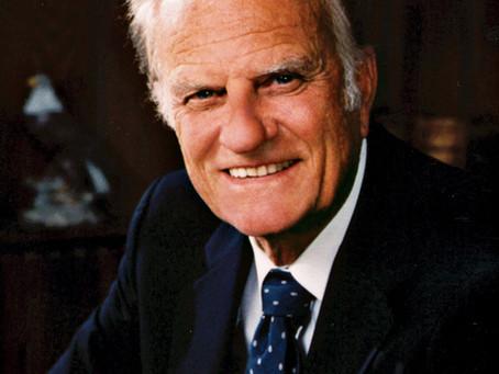 Billy Graham : La Biographie