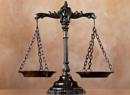 Un chrétien peut-il intenter une action en justice?