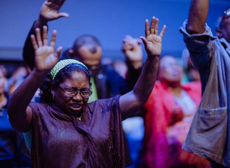 L'intercession: le devoir du chrétien pour le corps de Christ.