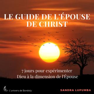 Copie de LE GUIDE DE L'ÉPOUSE DE CHRIST.