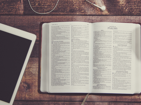 Ce que nous ne pouvons savoir qu'à condition de lire la Bible.