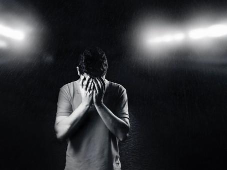 Prière contre les cauchemars