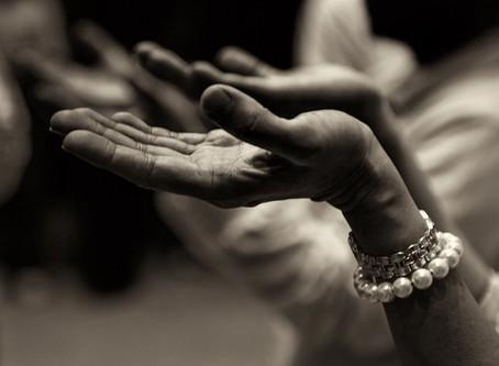 Prière pour renforcer sa foi durant l'épreuve.