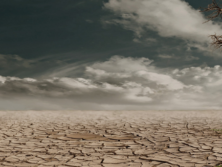 La sécheresse spirituelle ; la reconnaitre et la surmonter.