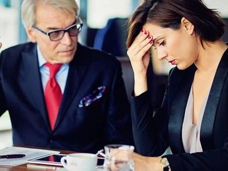 Quelle attitude avoir face à un mauvais patron?