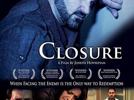 Revue ciné: Closure