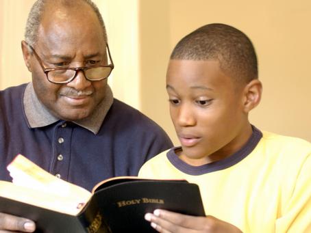 Précher les Étranges Faits du Christianisme