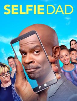 Revue ciné: Selfie dad