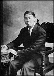 Watchman Nee ; le veilleur qui prépare le peuple de Dieu au son du gong